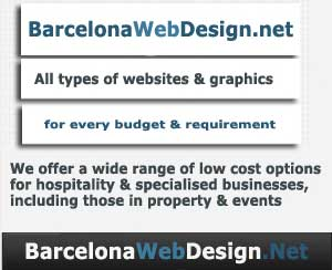 BarcelonaWebDesign.net