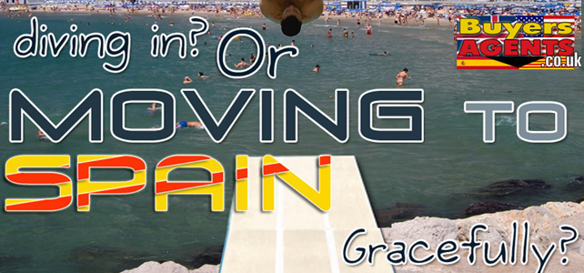 Relocation : Living in Sitges, Barcelona, Spain