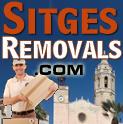 Sitges Spain Barcelona Sitges Removals