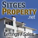 Sitges Spain Barcelona Sitges Property